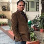 Bhupesh Kumar Pandya