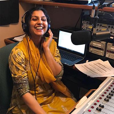 Pooja Srivastava