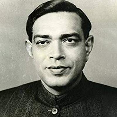 Ram Dhari Singh Dinkar