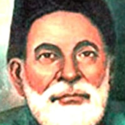 Amir-Khusrau