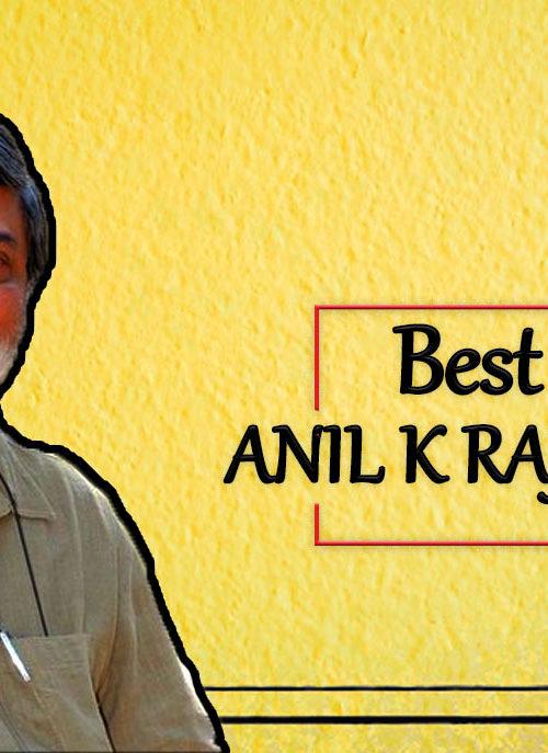 Best of Anil K