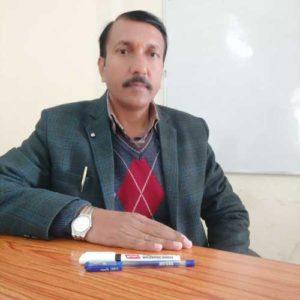Bhupendra Dongriyal