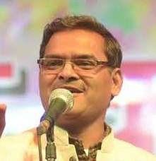 Satish Madhup