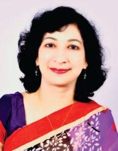 Dr Rashmi