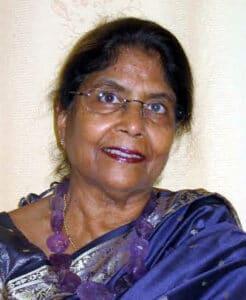 Usha Priyamvada