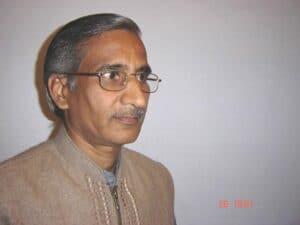 Jagdish Vyom