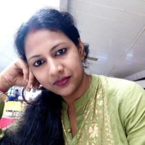 Madhavi Shankar