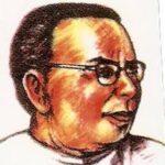 Acharya Chatursen Shastri