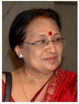 Mamta Kaliya