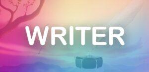Most Listened writer